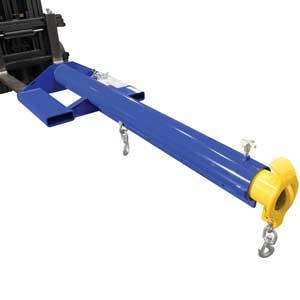 Vestil Lm Ebt 4 24 Lift Master Economy Forklift Boom