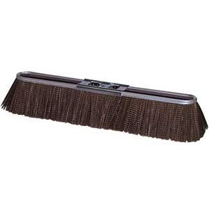 Bruske 2172B Coarse Brown Scrub Brush, 17 inchBruske 2172B Coarse Brown Scrub Brush, 17 inchBruske