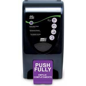 GrittyFOAM® Hand Soap Foam Dispenser