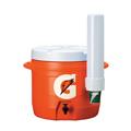 Gatorade® Orange 7-Gallon Cooler With Fast Flow Spigot