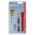 Mag Instrument M3A016 tMini MagLite® Flashlight, AAA Alkaline,