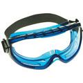 Jackson Safety® 3010334 Antifog Goggles, Clear Lens