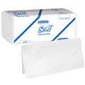 Kimberly-Clark® Scott® 01700 Single-Fold Towel, Paper, White