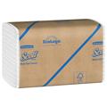 "Scott Multi-Fold Paper Towels White 9.2"" x 9.4"""