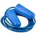 DuraPlug™ 14321 Corded Metal Detectable Foam Earplugs, 32dB