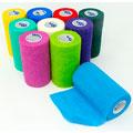 Tempo Medical CZ40C Cotzee Cohesive Bandage, 108 rolls/case