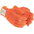 WorldWide Protective Claw Cover® C5CMX 10-C5HVOCMX3 Cut Gloves, Orange